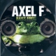 Bass Frog Axel F -the Remix- -Pd- [12in]