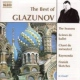 Glazunov, Alexander Best of
