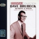 Brubeck, Dave Essential Collection