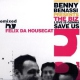 Benassi, Benny Love is Going To Save Us [12in]