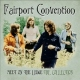 Fairport Convention Meet On the Ledge