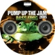 Bass Frog Pump Up the Jam 2005 -Pd- [12in]