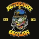 Autobahn Outlaw Are You One Too [LP]