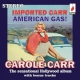 Carr, Carole Imported Carr American..