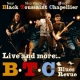 B.t.c. Blues Revue Live and More