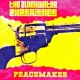 Blackwater Experience CD Peacemaker