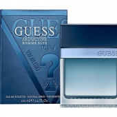 Guess: Seductive Blue - toaletn� voda 50ml (mu�)