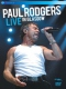 Rodgers, Paul Live In Glasgow