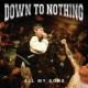 Down To Nothing 7-All My Sons [Single]