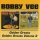 Vee, Bobby Golden Greats/Golden..2