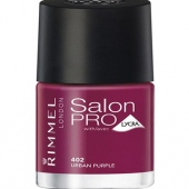 Rimmel London: Salon Pro  /421 Clearly Clear/ - lak na nehty 12ml (žena)