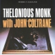 Thelonious Monk / John Coltr With John Coltrane