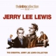 Lewis, Jerry Lee Essential Collection