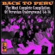V / A Back To Peru -20tr-