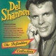 Shannon, Del Definitive Collection