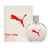 Puma: Time to Play Woman - toaletní voda 90ml (žena)