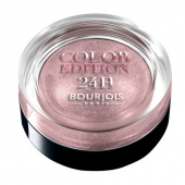 Bourjois Paris: Color Edition 24H Eyeshadow  /05 Prune Nocturne/ - oční stíny 5g (žena)