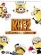Animation Despicable Me 2