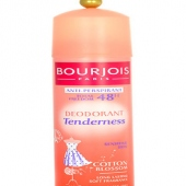 Bourjois Paris: Anti-perspirant 48h Deo Spray Tenderness - deodorant 150ml (žena)