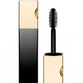Clarins: Truly Waterproof Mascara  /01 Intense Black/ - Řasenka 7ml (žena)