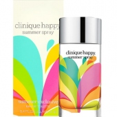 Clinique: Happy Summer 2014 - toaletní voda 100ml (žena)