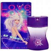 Morgan: Love Love At Night - toaletní voda 100ml (žena)