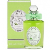 Penhaligon´s: Lily of the Valley - toaletní voda 100ml (žena)