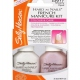 Sally Hansen Sally Hansen: Hard As Nails French Manicure Kit  /2289 Nearly Nude/ -