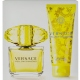 Versace: Yellow Diamond - kolekce 90ml (�ena)