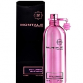 Montale Paris: So Flowers - parf�movan� voda 100ml (�ena)