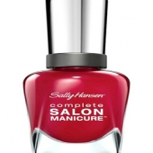 Sally Hansen: Complete Salon Manicure  /543 Berry Important/ - lak na nehty 14,7ml (�ena)