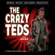 Crazy Teds 7-Teddy Boy Rock´n´roll [12in]