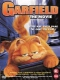 Animation Garfield the Movie