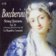 Boccherini, L. String Quintets Vol.Ix