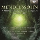Mendelssohn-bartholdy, F. A Midsummer Night´s Dream
