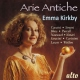 Kirkby / Rooley Arie Antiche