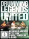 Rarebell / York / Antolini Drumming Legends United