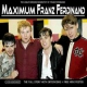 Franz Ferdinand Maximum...