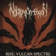 Nekromantheon Rise, Vulcan Spectre -Hq- [LP]