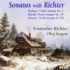 Richter, Sviatoslav Sonatas With Richter