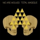 We Are Wolves Total Magique [LP]