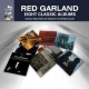 Garland, Red 8 Classic Albums