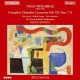 Holmboe, V. Chamber Concert Vol. 3