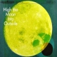 High The Moon Into Outside -Digi-