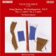 Holmboe, V. String Quartets Vol.2