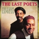 Last Poets Freedom Express