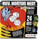 Reverend Horton Heat Holy Roller