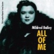Bailey, Mildred All of Me