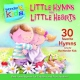 Wonder Kids Little Hymns For Little..