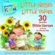 Wonder Kids Little Verses For..